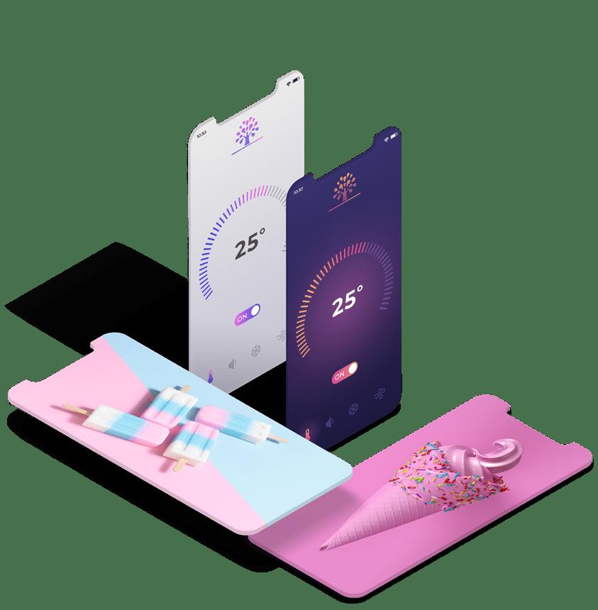 Hochwertige und innovative Online-Produkte